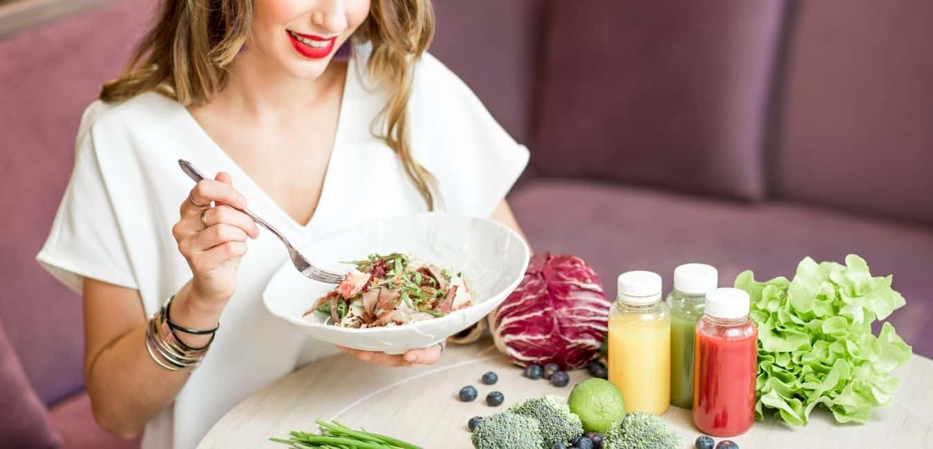 Healthy Instant Pot Weight Loss Recipes