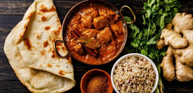 The Curry Life - 5 Amazing Instant Pot Curry Recipes